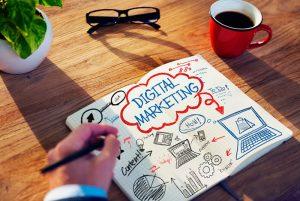 agencia marketing online madrid
