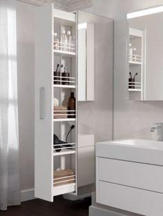 Los armarios de baño, el complemento perfecto para lograr ...
