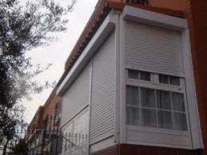 persianas de seguridad para viviendas