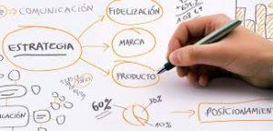 consultoría comercial y marketing