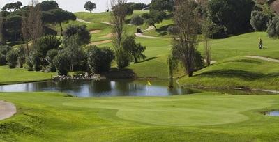 golf marbella