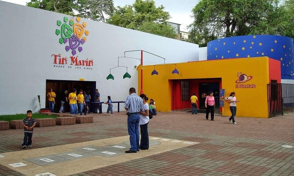 Museo Tin Marín