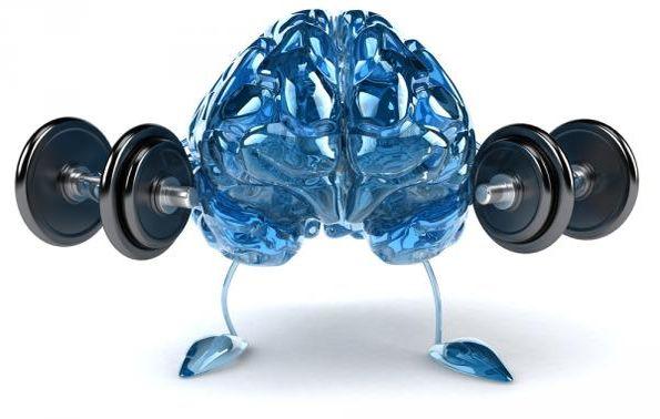 como mantener activo mi cerebro