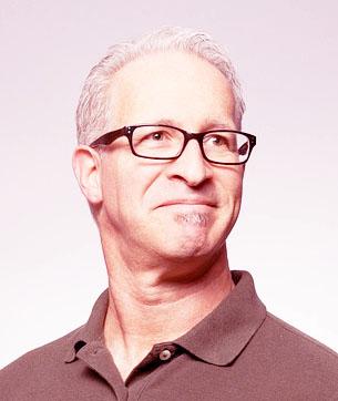 Daniel Soriano - creativo editorial