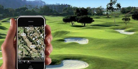 golf course Marbella