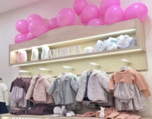 tiendas de bebés