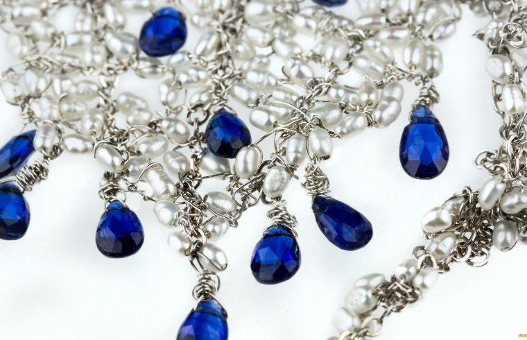 ¿Cómo podemos diferenciar la calidad de una joya de plata?